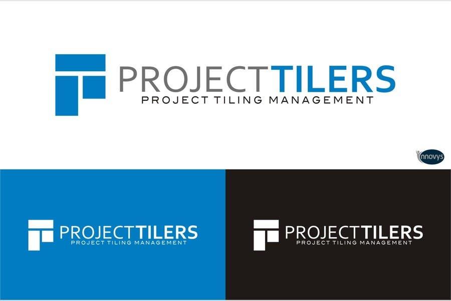 Inscrição nº 262 do Concurso para Logo Design for Project Tilers