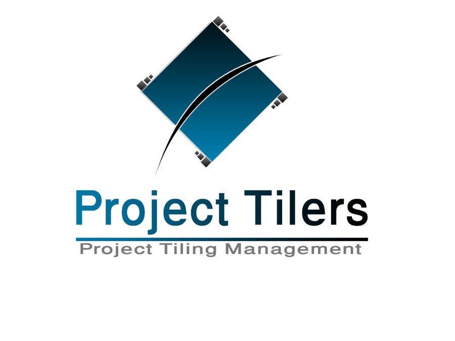 Inscrição nº 170 do Concurso para Logo Design for Project Tilers