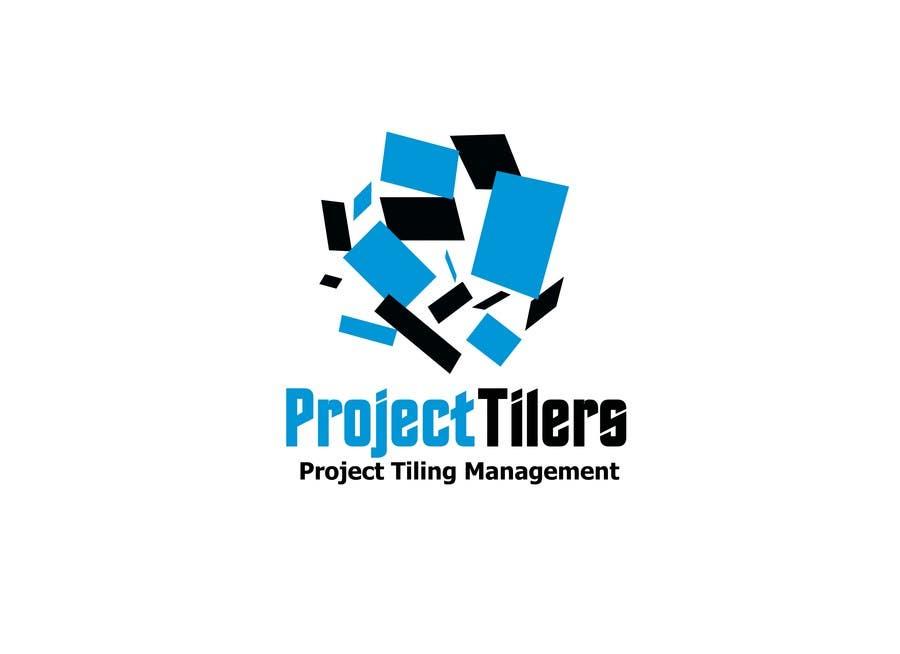 Inscrição nº 187 do Concurso para Logo Design for Project Tilers