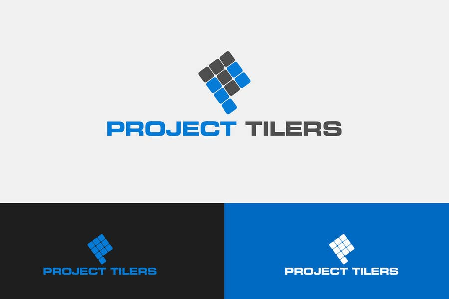 Bài tham dự cuộc thi #241 cho Logo Design for Project Tilers