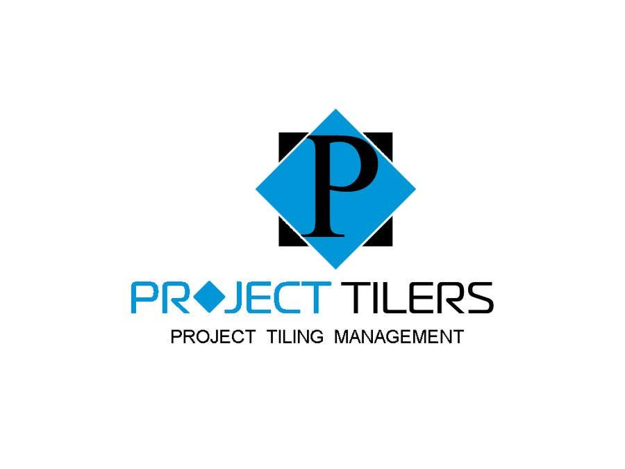 Bài tham dự cuộc thi #202 cho Logo Design for Project Tilers