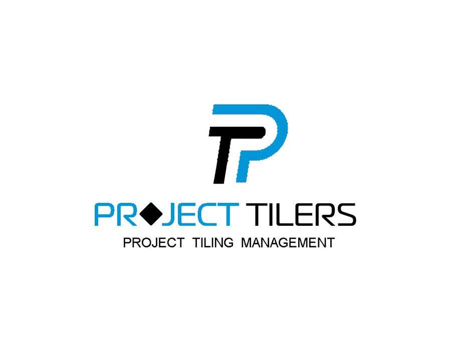 Bài tham dự cuộc thi #204 cho Logo Design for Project Tilers