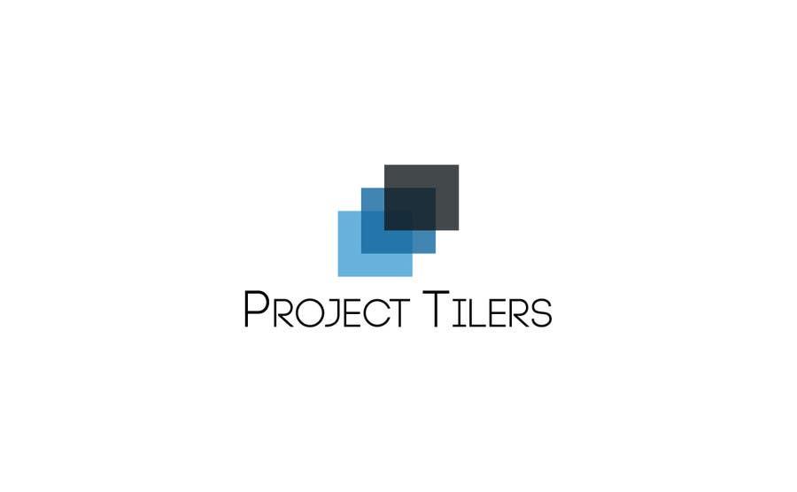 Bài tham dự cuộc thi #198 cho Logo Design for Project Tilers