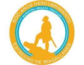 nº 5 pour Logo for Marathon in South of Chile par Amidx