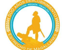 nº 24 pour Logo for Marathon in South of Chile par Amidx