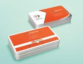 nº 864 pour Design some Business Cards par monira405