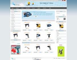 nº 6 pour Website design par Ibrahimbhuyinbd