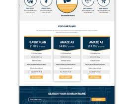 nº 16 pour Website design par pixelmanager