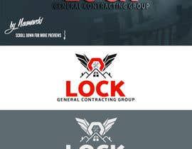 nº 256 pour Logo Design - 0529 par Naumovski