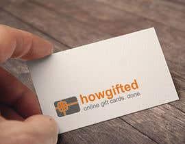 #146 for Logo for HowGifted by MohuaAirin