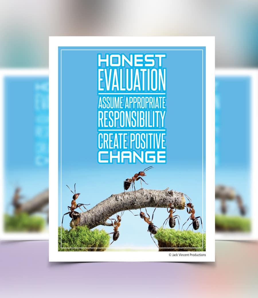 Proposition n°55 du concours Design a Flyer