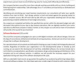 nº 17 pour Consulting Website Content Writing par maureendass