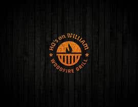 nº 78 pour Design a logo for Grill Restaurant par Anderthal