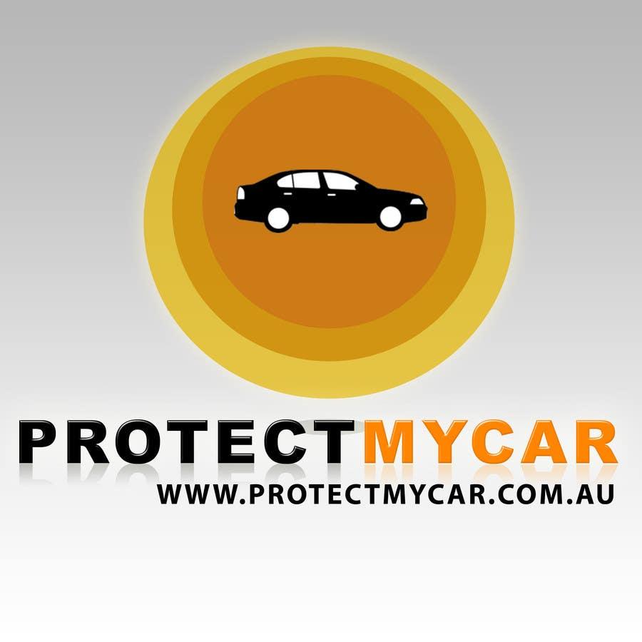 Konkurrenceindlæg #38 for Logo Design for ProtectMyCar.com.au