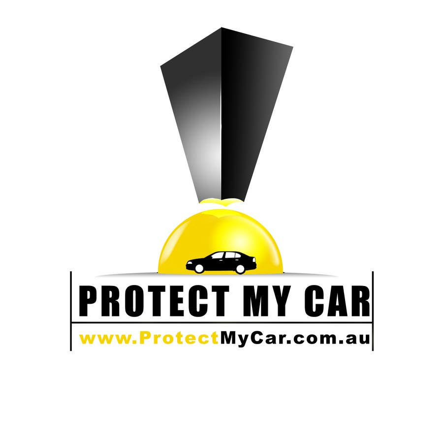 Konkurrenceindlæg #35 for Logo Design for ProtectMyCar.com.au