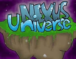 nº 56 pour MINECRAFT SERVER LOGO NEXUS UNIVERSE par iClaimThisName