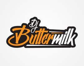 nº 6 pour Design Mobile DJ Logos par DJMK
