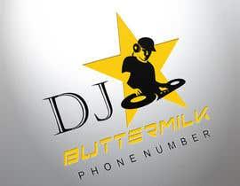 nº 32 pour Design Mobile DJ Logos par charlesnoel