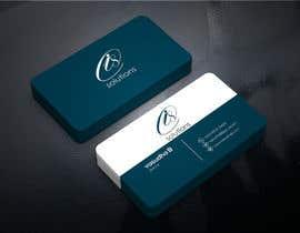 nº 26 pour Design some Business Cards par akterbhuyan20