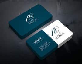 nº 29 pour Design some Business Cards par akterbhuyan20