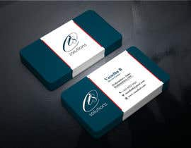 nº 64 pour Design some Business Cards par akterbhuyan20