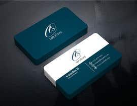 nº 66 pour Design some Business Cards par akterbhuyan20