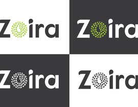 nº 5 pour Logo for natural food and cosmetics brand - Zoira par yallan3raf2016