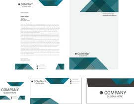 nº 4 pour Develop a Corporate Identity par Shinyands