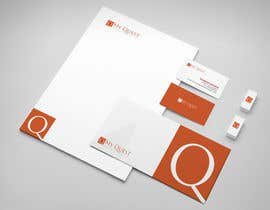 nº 19 pour Develop a Corporate Identity par azmiijara