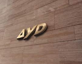 nº 368 pour Design a Logo of 3 letters ( A Y D ) par graphicexpartbd