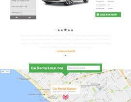 nº 5 pour Design a Website and Mobile App Mockup par IntelligentAppSl