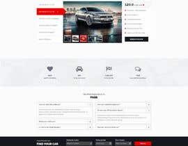 nº 2 pour Design a Website and Mobile App Mockup par anantomamun90