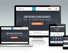 #1 untuk website design oleh muhammadaamir12