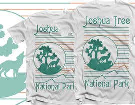 nº 131 pour Design a T-Shirt par nobelahamed19