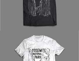 nº 116 pour Design a T-Shirt par Exer1976