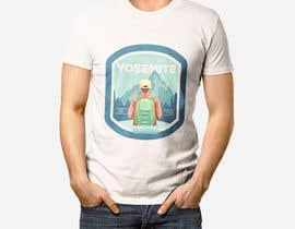 nº 38 pour Design a T-Shirt par ideasplash