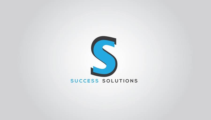 Proposition n°53 du concours Success Solutions logo and Success Solutions Academy logo
