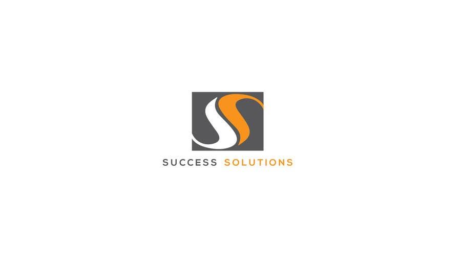 Proposition n°55 du concours Success Solutions logo and Success Solutions Academy logo