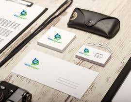 #106 for I need logo and business cards by sajibkumer25