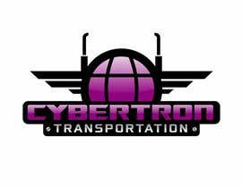 nº 287 pour Design a Logo for Cybertron Transportation par reyryu19