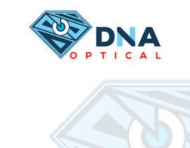 nº 222 pour Design a Logo DNA Optical par sShannidha