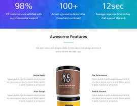 nº 41 pour Wordpress Woocommcerce Page With Image Gallery par sandeep335677