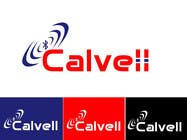 Graphic Design Contest Entry #201 for Logo Design for Calvell