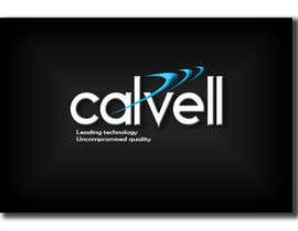 #390 for Logo Design for Calvell by nayrix101