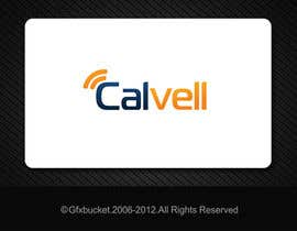#29 for Logo Design for Calvell by gfxbucket