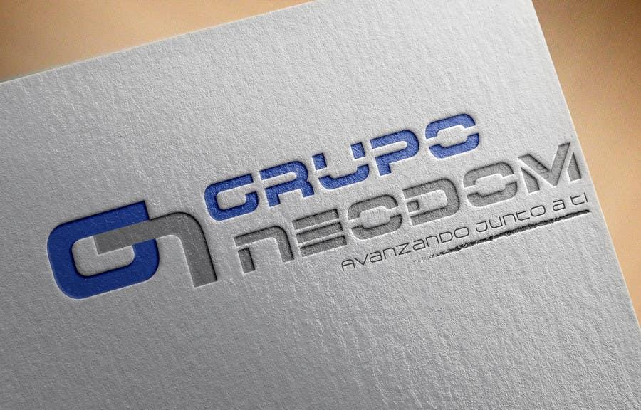 Proposition n°39 du concours Diseñar un logotipo