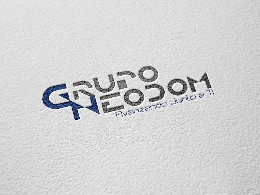 Proposition n°40 du concours Diseñar un logotipo