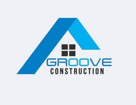 nº 643 pour Design a Logo For a Construction Company par TrezaCh2010