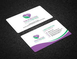 nº 6 pour Design and create a business card & brochure par yeadul