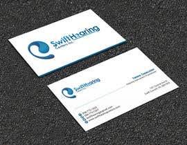 nº 27 pour Design a business card par shopon15haque